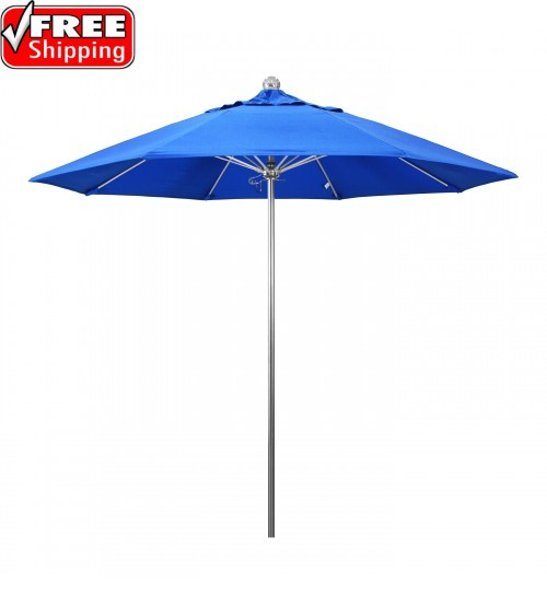California Umbrella 9' Octagon Replacement Canopy