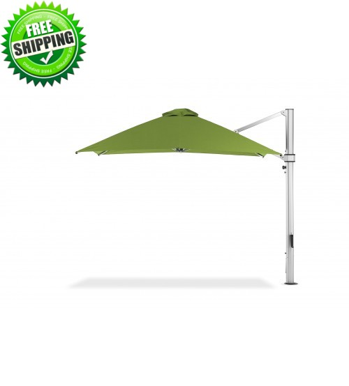 Frankford Eclipse 10x10 Cantilever Umbrella