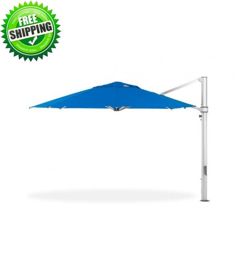Frankford Eclipse 13 Foot Octagon Cantilever Umbrella