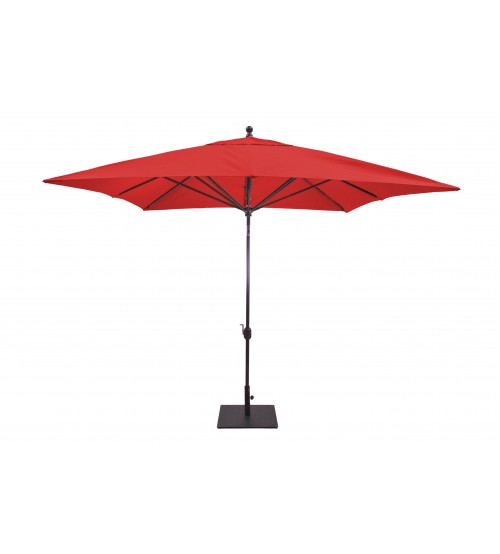 Galtech 799 - 10x10 FT Deluxe Auto Tilt Patio Umbrella