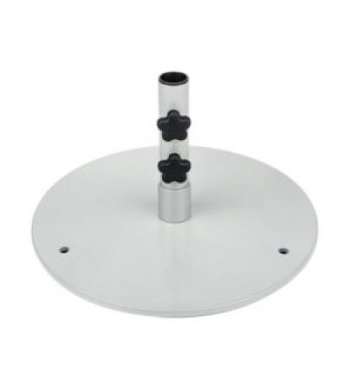 Frankford 50 LBS Steel Plate Base