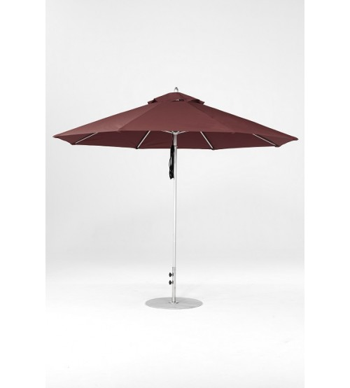 Greenwich Collection 11' Aluminum Commercial Umbrella