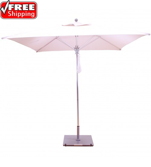 Galtech 8x8 FT Square Replacement Canopy (no frame)