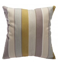 "Sunbrella 18""x18"" Square Throw Pillow - Milano Dawn"