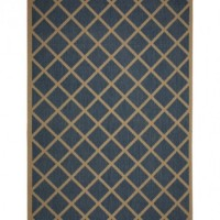 Outdoor Rug by Pawleys Island - Hammock Coast Blue