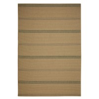 Outdoor Rug by Pawleys Island - Inlet Stripe Natural