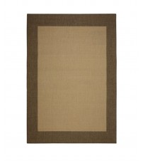 Outdoor Rug by Pawleys Island - Islander Natural/Cocoa