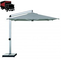 "Shademaker 9'9"" Square Orion Cantilever"