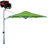 "Shademaker 9'11"" Square Sirius Cantilever"