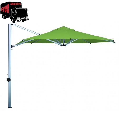 "Shademaker 9'9"" Square Sirius Cantilever"