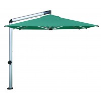 "Shademaker 9'9"" Octagon (Round) Orion Cantilever"