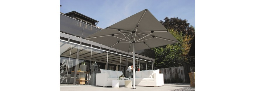 Commercial Umbrellas