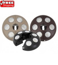 Treasure Garden Vega-L  Patio Umbrella Lights