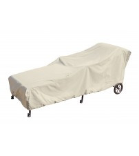 Protective furniture cover - small chaise