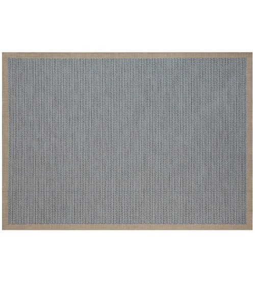 Outdoor Rug by Treasure Garden - North Shore Sky Blue