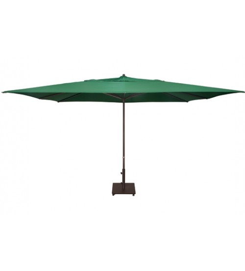 10x13' Treasure Garden EZ Track Umbrella Replacement Canopy