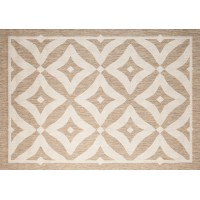 Outdoor Rug by Treasure Garden - Charleston Honey