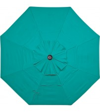 California Umbrella 11' Replacement Umbrella Canopy