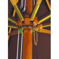 Galtech Rope Pulley Replacement