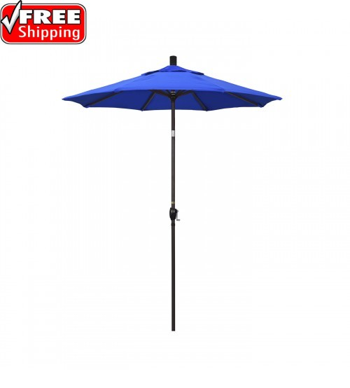 Pacific Trails 6' Octagon Market Umbrella