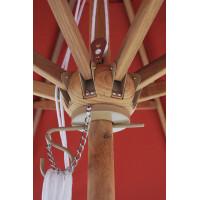 Galtech 9'  Wood  Replacement Rib - 532TK RA