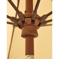 Galtech 9' Rib for a Commercial 735 umbrella