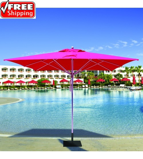 Galtech 792 - 10x10 FT Square Canopy