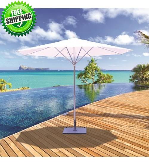 Galtech 781 - 11 FT Commercial Patio Umbrella