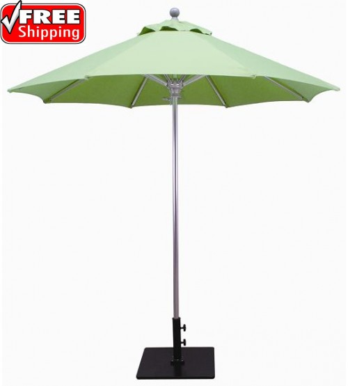 Galtech 722 - 7.5 FT Commercial Patio Umbrella