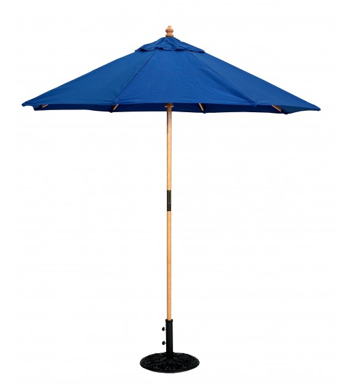 Galtech 121/221 - 7.5 FT Market Umbrella Frame only