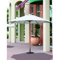 Galtech 183 - 11 FT Wood Market Umbrella