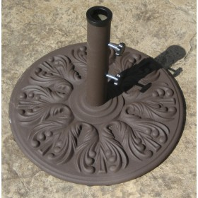 Euro Cast Iron Base