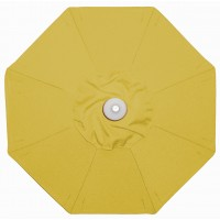 Treasure Garden 7.5' Replacement Umbrella Canopy