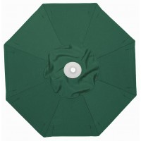 Galtech 11' Replacement Umbrella Cover