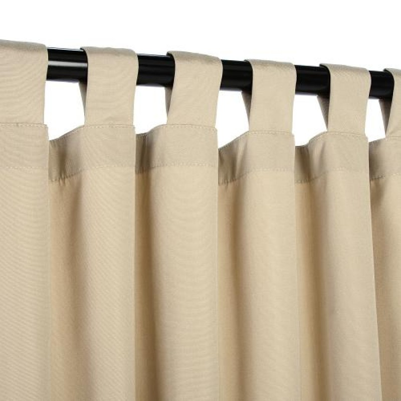 Sunbrella Curtains Patio Outdoor From