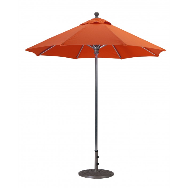 Galtech 7 5 mercial Patio Umbrella
