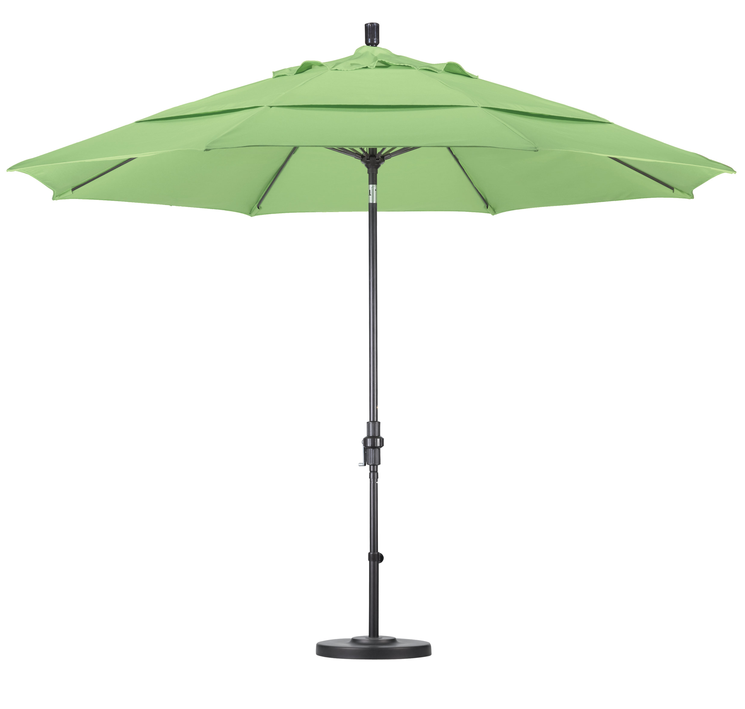 Lawn umbrella replacement parts bing images for Balcony umbrella