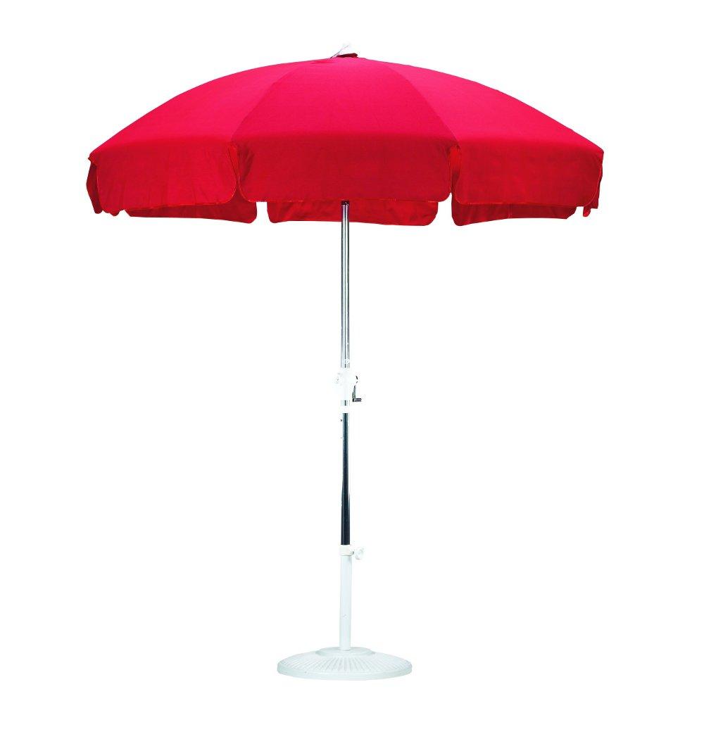 Sunline 7u0027 Patio Umbrella ...