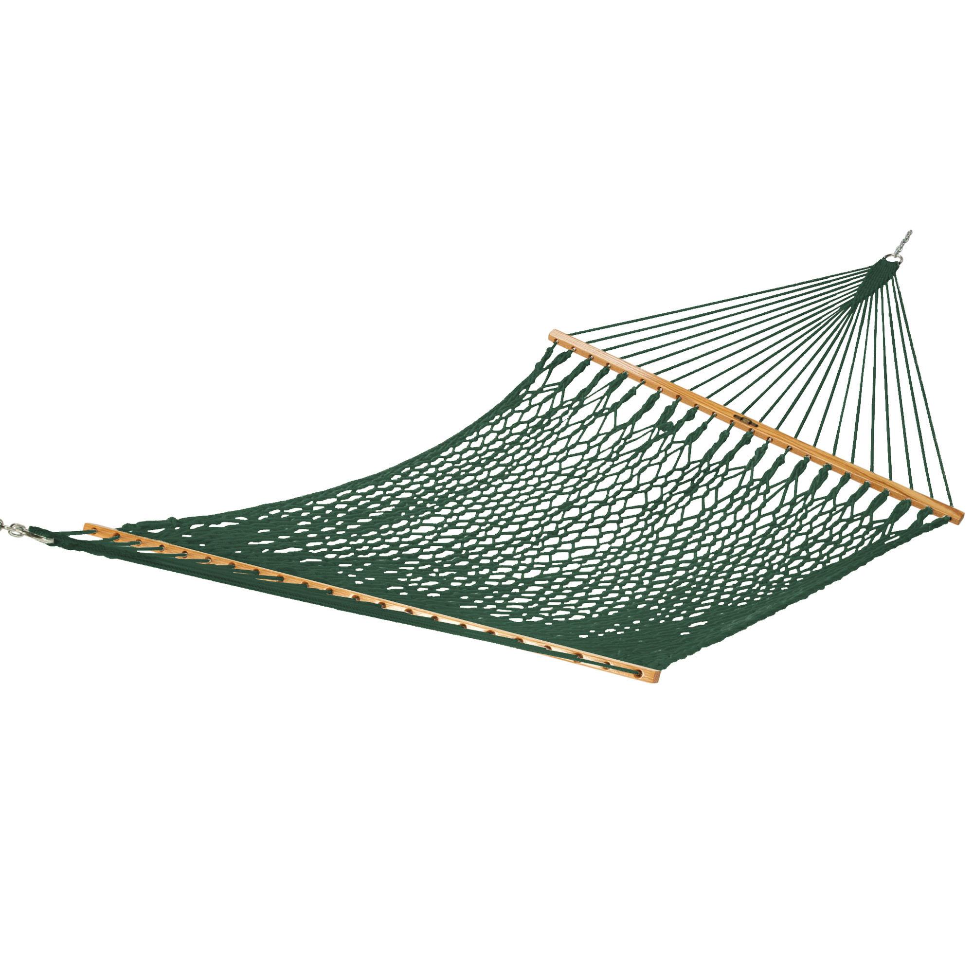 home pawleys hammock green large island xx original patio rope products duracord