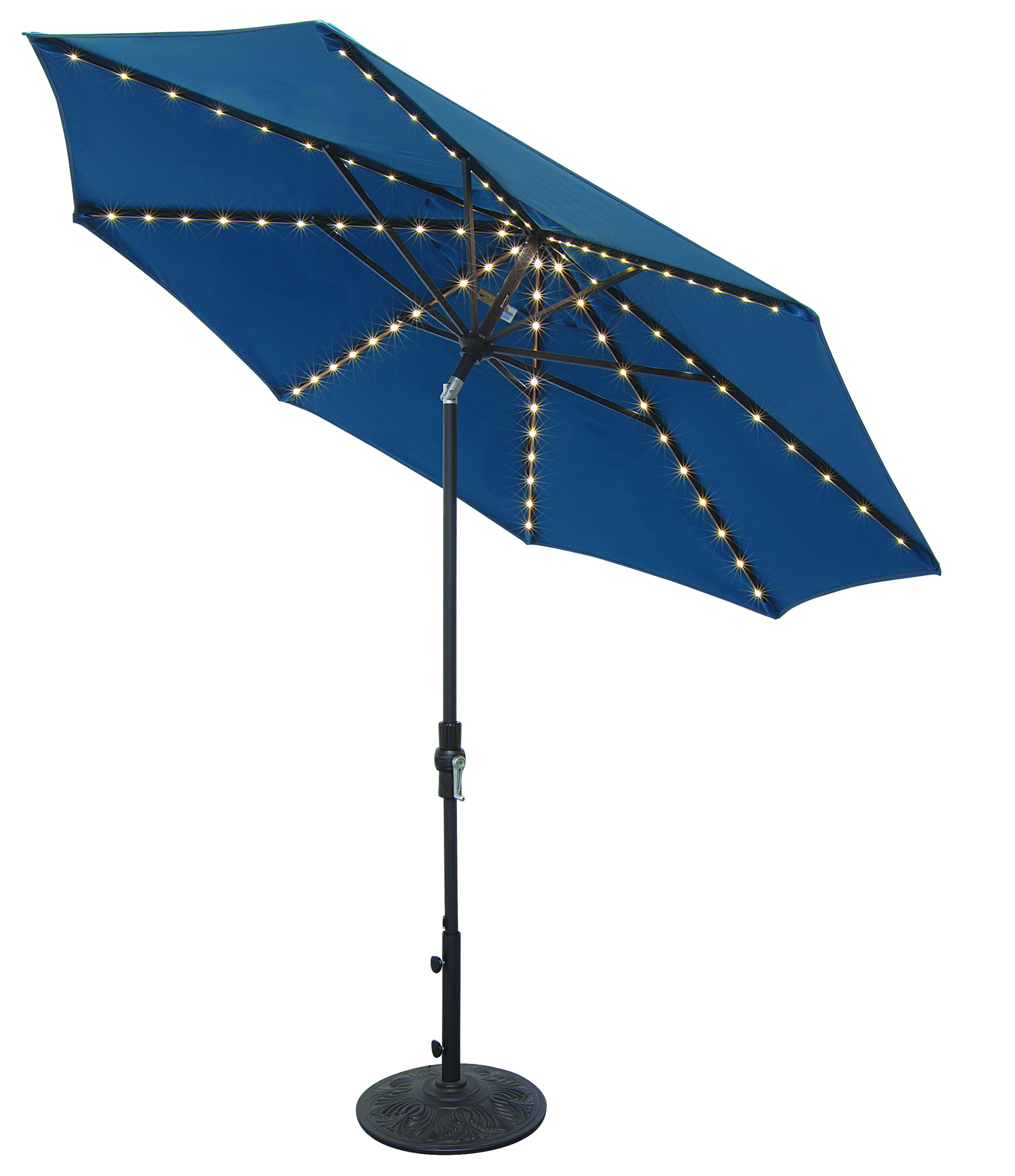 Treasure Garden. LED Light Up Umbrellas for that Party Ambience   featuring