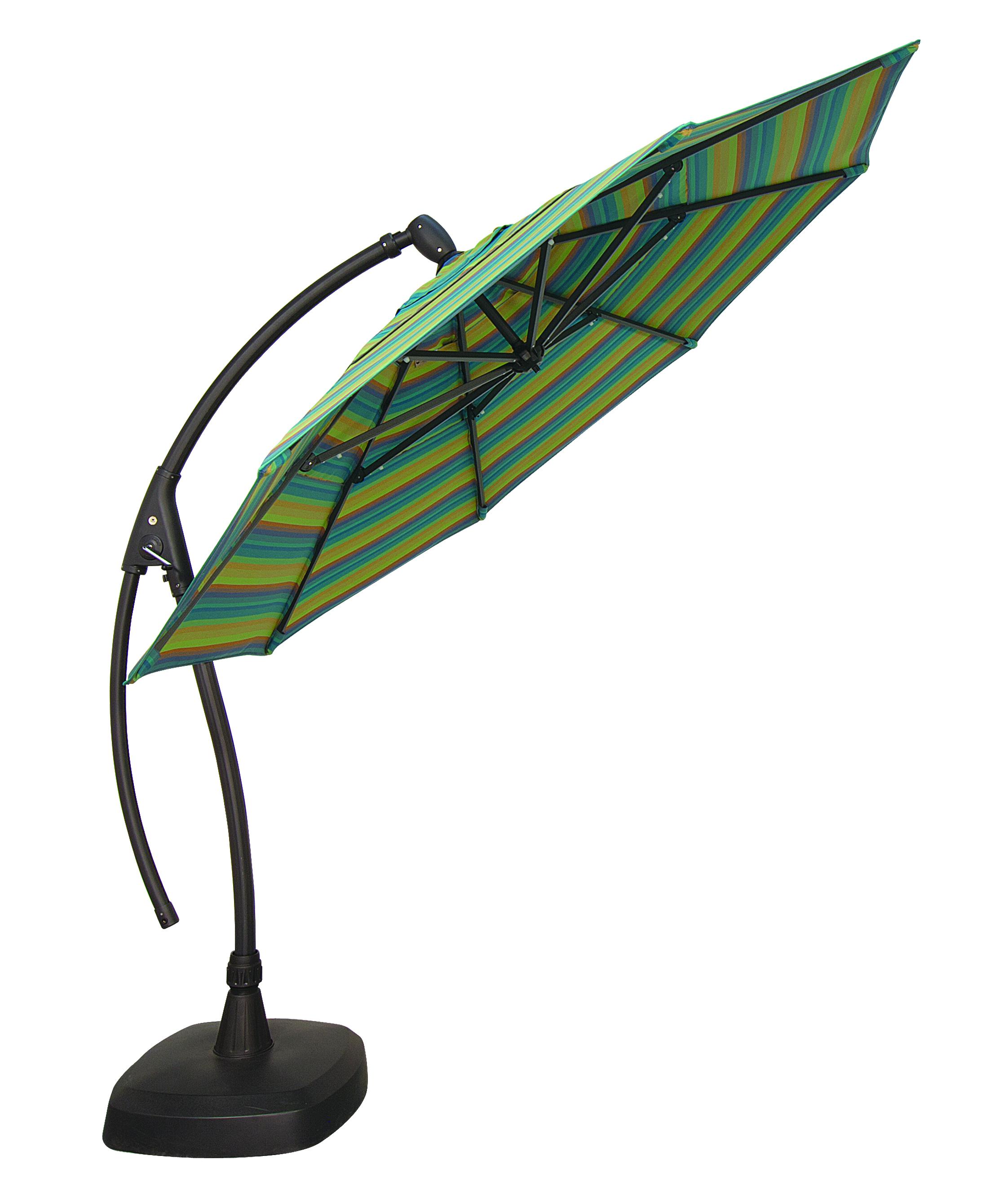 100 Sunbrella Market Umbrella Replacement Canopy