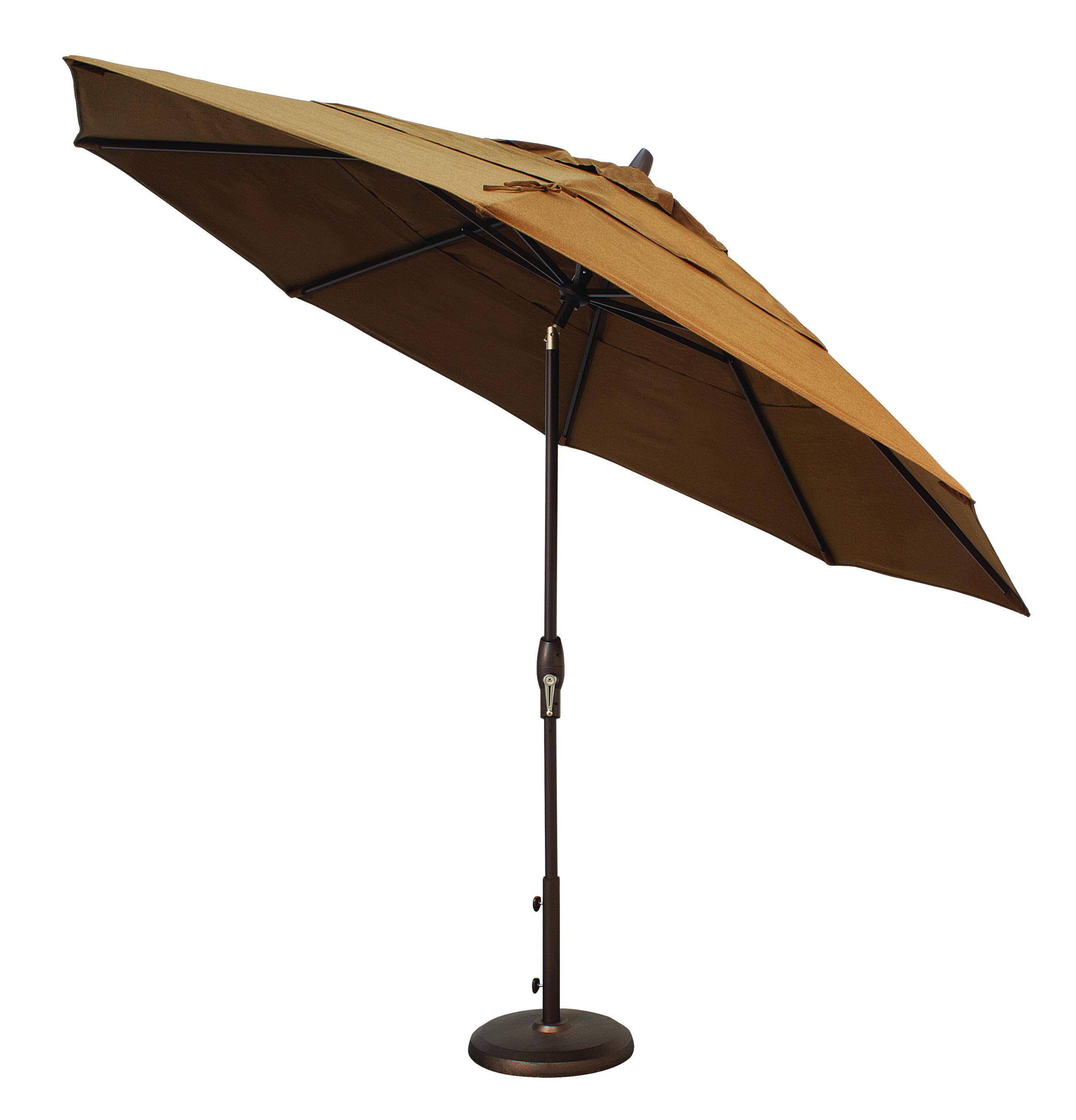 c1e6f431aeca Treasure Garden 9' Auto Tilt Patio Umbrella   Patio Umbrella Store ...