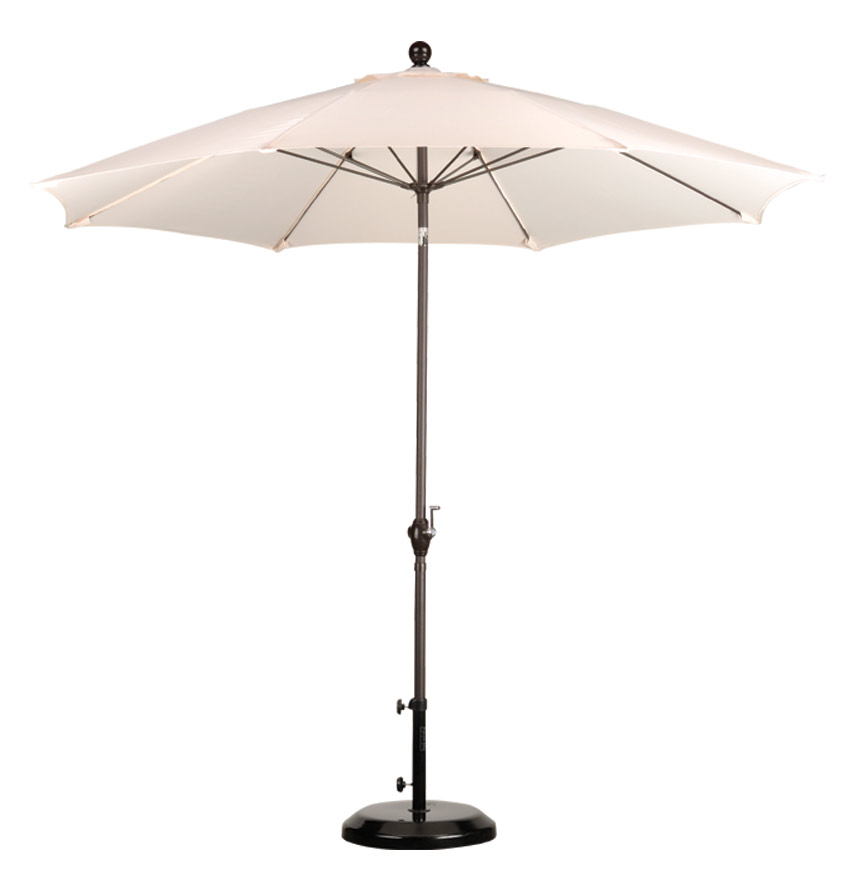 ... Fiberglass Market Umbrella   Polyester Quick View